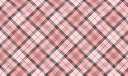 Pink Burberry