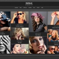 Ajax Gallery WP Themes