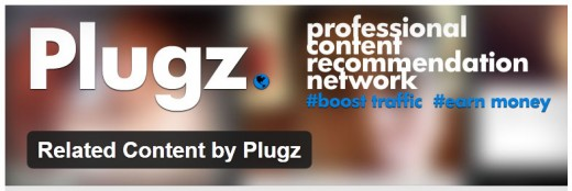 Related Content by Plugz